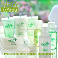 Hotel Disposable Mini Mild Herbal Shampoo Wholesale