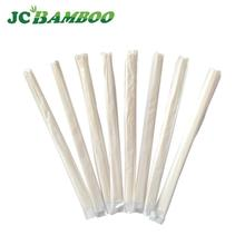 Half Paper Sleeve Packed Tensoge Bamboo Chopsticks