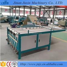 2017 hot sell Automatic cutting & sealing machine for plastic bags