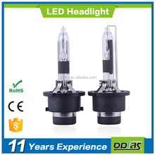 auto parts high temperature d4s hid head lamp xenon d2s lamp led automotive light auto bulb