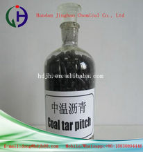 Alibaba Gold supplier manufacture mid-temperature coal tar pitch of Graphite electrode