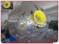 inflatable grass zorb ball,kids grass zorb balls