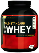 GOLD STANDARD WHEY PROTEIN FOR SALE