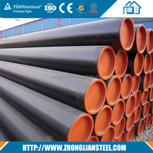 Building materials hot rolled s355 sa 179 seamless steel pipe
