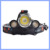 30W High Power LED Rechargeable Headlight 3x XM-L T6 LED Flashlight Torch Headlamp Outdoor Sports Head Light Lamp