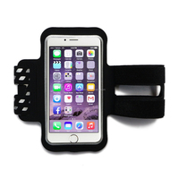 cell phone sport armband , exercise arm case for iphone arm mobile phone case