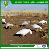 wholesale snow goose hunting decoy molds