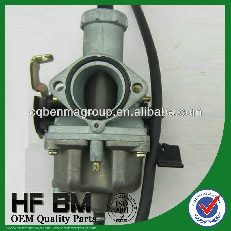 good price Wholesale top quality PZ30 motorcycle carburetor ,keihin 30mm carburetor ,Cg200 motorcycle carburetor!