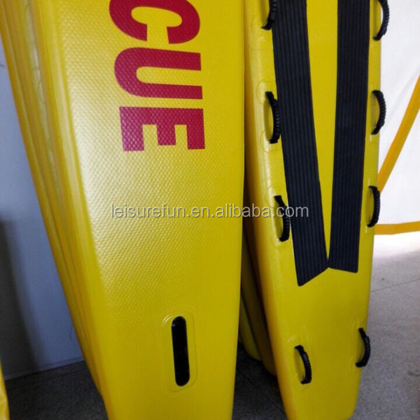 Factory Price cheaper inflatable rescue paddle board