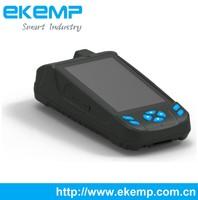 Biometric Data Collector wiht High Quality Fingerprint Capture Technology