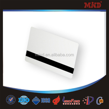 MDJ54 Top quality JCOP 21-36 K chip contact card EMV Banking card with magnetic strip