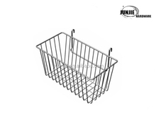 cheap Metal Wire Storage Basket chicken wire egg basket