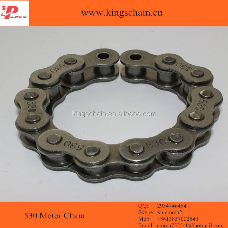40Mn steel natural color 420 428 428H <strong>520</strong> 520H 530 <strong>o</strong>-ring motorcycle chain