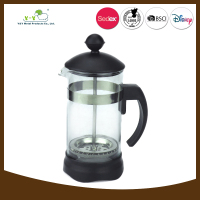 Luxury foam plastic cooks coffee maker
