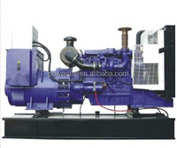 Chinese Best Quality Generator, Diesel Engine with Original Alternator