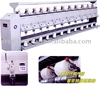 COL series high speed soft(hard) corn yarn winding machine