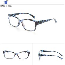 China factory Crazy selling Bright Vision Half Lens Reading Glasses