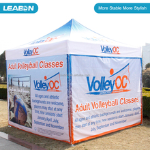 Easy to Assemble Custom Folding gazebo/pop up gazebo/gazebo tent