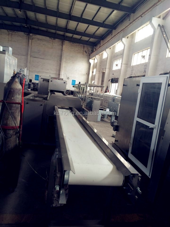 KH CE proved high-tech small/middle/large machine chocolate forming machine for sale price