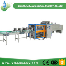 CE Approved Premade Coconut Water Packing Machine