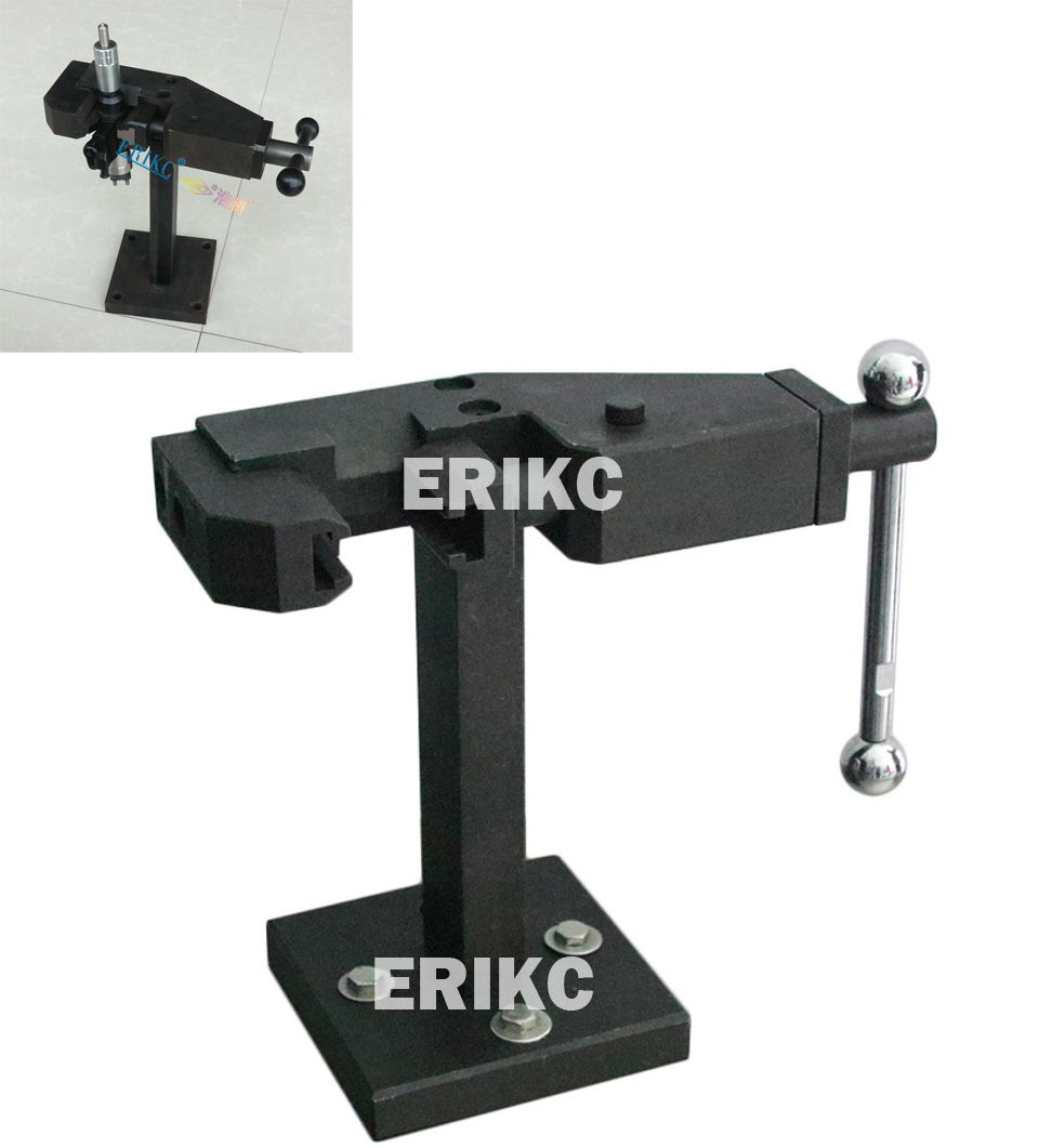 ERIKC common rail injector tester and diesel fuel injector test equipment