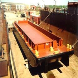 Cargo Barges