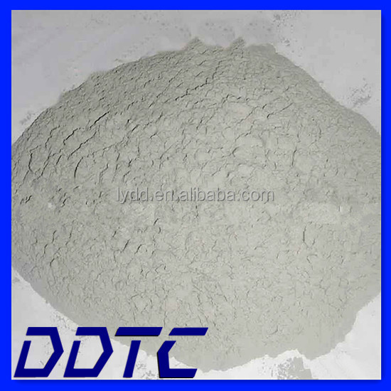 High Alumina Refractory Cement : High quality alumina cement refractory for boiler