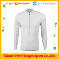 100%polyster top quality custom long sleeve cycling jersey