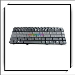 Laptop Keyboard Black For HP Compaq Presario C700 -N2215BL