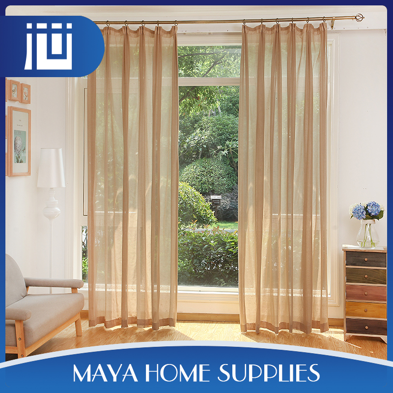 Different design blackout luxury decorative very cheap curtains for cafe