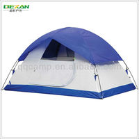 Lightweight Mountain leisure tent for 2 man