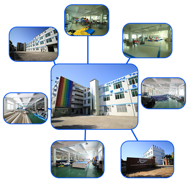 China Cheap Prices Outdoor Children Water Park Slides Adults Water Slide Inflatable With Pool For Sale