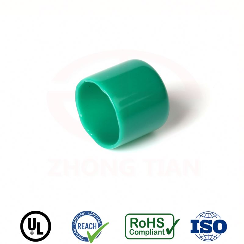 RoHS UL Free samples rubber protective sleeve