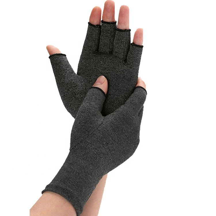 2019 High-elastic Compression Magnetic Therapy <strong>Gloves</strong> for Arthritis Pressure Pain