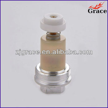 Gas heater thermostat valve assembly magnet control valve with best quality