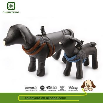 Export Quality Various Designs Available Pet Products Dog Harness Reflective For Pet