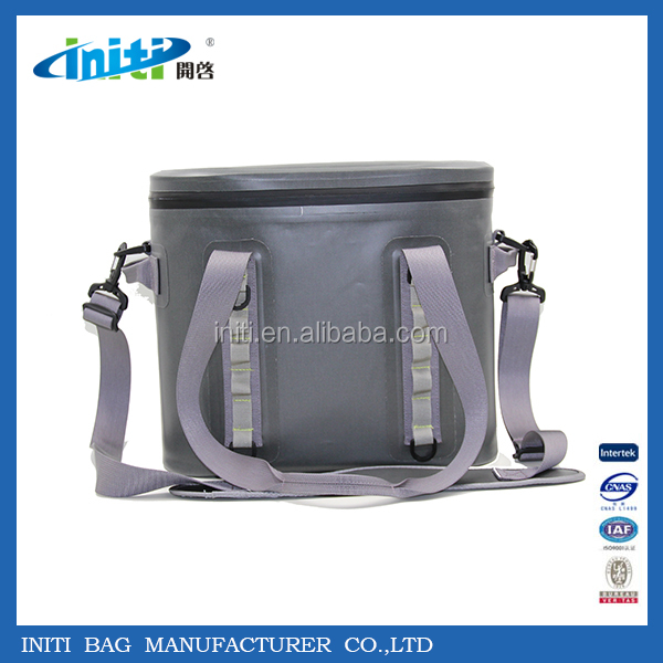 High quality TPU waterproof fishing cooler bag