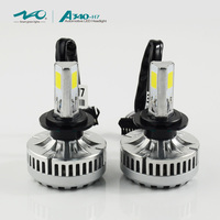 factory price canbus 40w 3600 lumens brightness car led headlight bulb power tiger auto accessory