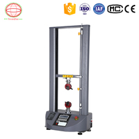 Compression Paper Measurement Universal Testing Machine