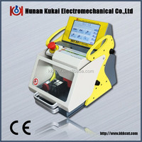 Portable Used Key Cutting Machine For Sales / SEC-E9 Computerized Key Cutting Machine ( One Year Warranty and CE Approved)