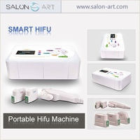 SMART HIFU new premium face lift for skin lightening machine beauty care face