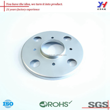 ISO SGS ROHS Factory Top Quality Punched Dacromet OEM Sheet Metal Shock Absorber Customized