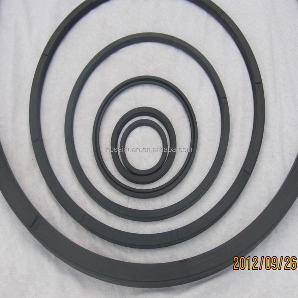 2015 new fabric rotary shaft oil seal