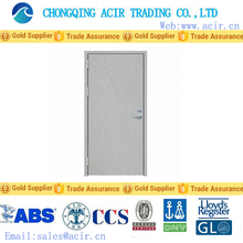 Marine Ship Boat Steel/Aluminium Sound Proof Door