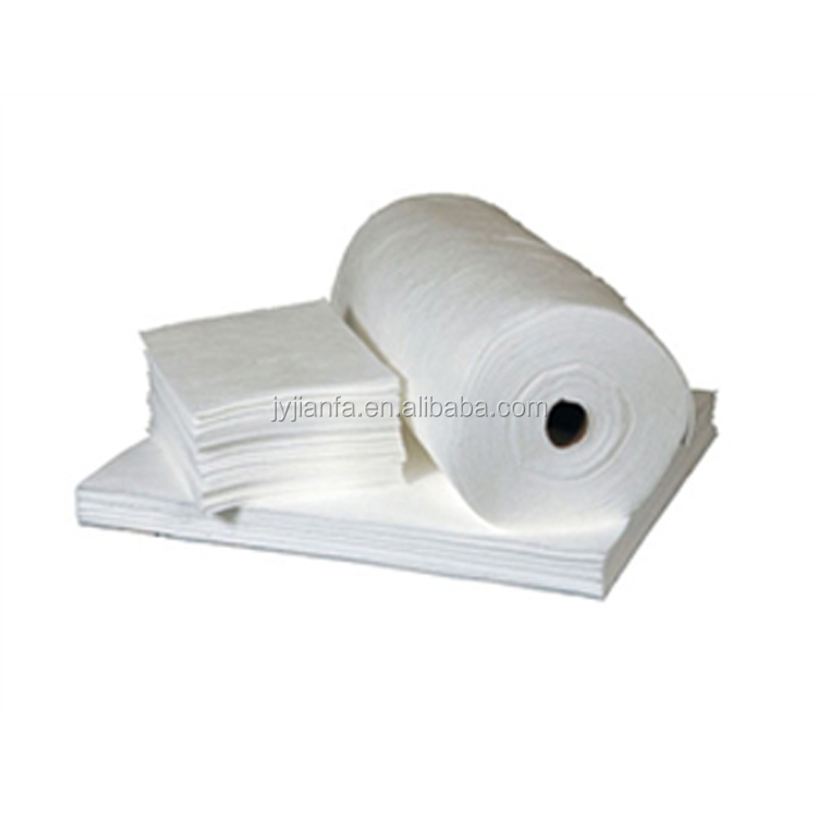 Factory Supply Oil Absorbent Polymer With High Quality