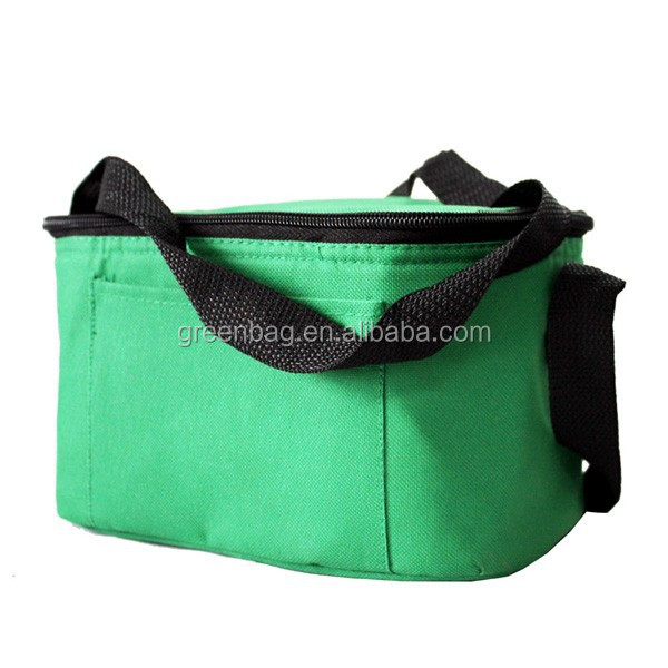 Eco-friendly nonwoven lunch tote bag , Camping Water Bag