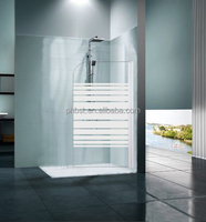 High quality popular bath screen