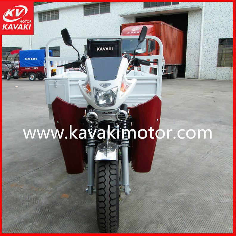 Top Quality 200cc 3 Wheeled Motorcycles / 3 Wheeled Cars / 3 Wheeled Motorbikes