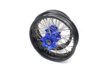 SUPER MOTO WHEEL FOR YAMAHA YZ450 F 2001-2013 3.5*17(16.5),4,25*17,4.5*17,5.0*17