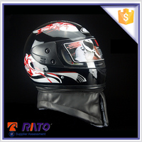 Hot sale top quality vintage motorcycle helmets for sale